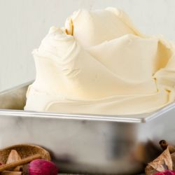 Sweet Potato Pie Gelato Image