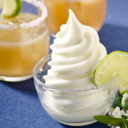 Lime Margarita Soft Serve