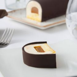 Candy Bar Entremet Image