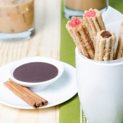 Churros & Arabeschi® Image
