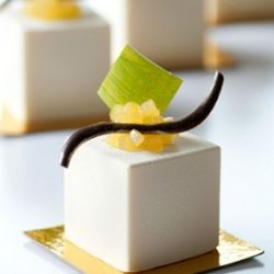 Exotic Mousse Image