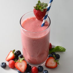 Fruit Smoothies Image