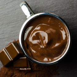 Italian Hot Chocolate Image