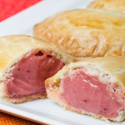 Strawberry Empanada