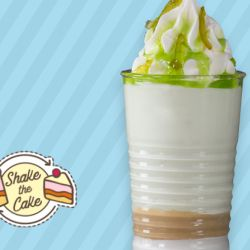 Shake the Cake - Key Lime Pie Image