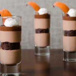 Death by Chocolate Verrine Image