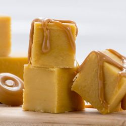 Butterscotch Fudge Image