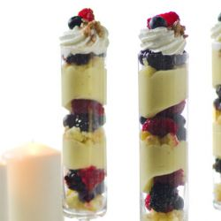 Fresh Fruit Trifle Image