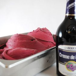 Black Currant Sorbetto Image