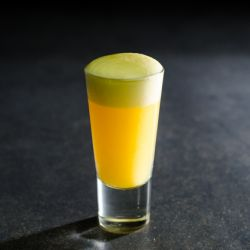Passion Mango Foam Shooter Image