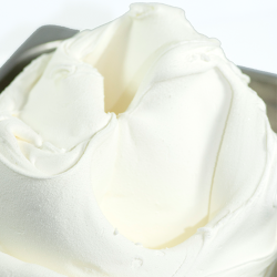 Milk-Flavored Gelato (Milk Base) Image