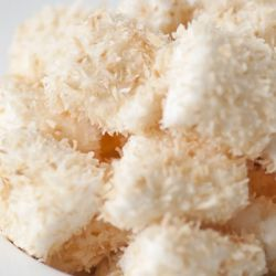 Coconut Marshmallows Image