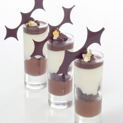 Coffee Mascarpone Verrine Image