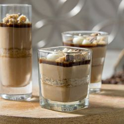 Coffee Verrine Image
